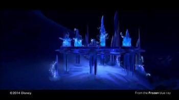 Line Disney Tsum Tsum TV Spot, 'Frozen'