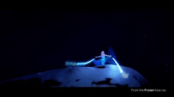 Line Disney Tsum Tsum TV Spot, 'Frozen' - Thumbnail 4