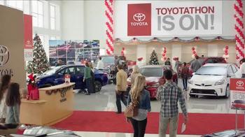 2015 Toyota Rav4 TV Spot, 'Toyotathon' - Thumbnail 1