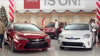 2015 Toyota Rav4 TV Spot, 'Toyotathon' - Thumbnail 10