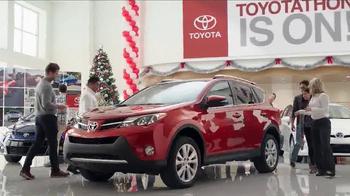 2015 Toyota Rav4 TV Spot, 'Toyotathon' - Thumbnail 2