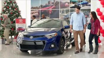 2015 Toyota Rav4 TV Spot, 'Toyotathon' - Thumbnail 3