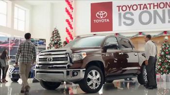 2015 Toyota Rav4 TV Spot, 'Toyotathon' - Thumbnail 4