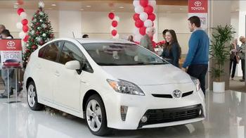 2015 Toyota Rav4 TV Spot, 'Toyotathon' - Thumbnail 5