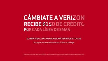 Verizon TV Spot, 'Explaining' [Spanish] - Thumbnail 9