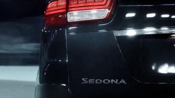 2015 Kia Sedona TV Spot, 'It's Not a Sports Car. It's a Sedona.' - Thumbnail 8