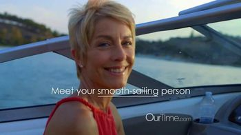 OurTime.com TV Spot, 'Meet Your Person' - 4151 commercial airings