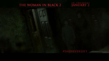 The Woman in Black 2: Angel of Death - Alternate Trailer 16