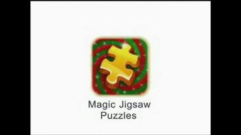 Magic Jigsaw Puzzles TV Spot, 'Dive In' - Thumbnail 1