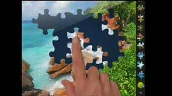Magic Jigsaw Puzzles TV Spot, 'Dive In' - Thumbnail 6