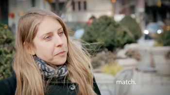 Match.com TV Spot, 'Match on the Street: Happily Ever After' - Thumbnail 6