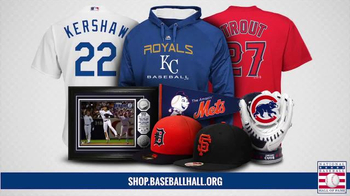 National Baseball Hall of Fame TV Spot, 'Holiday Shopping' - Thumbnail 5