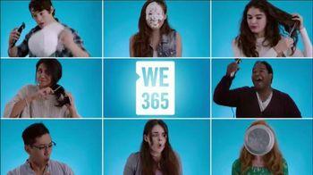 We365 TV Spot, 'Celebrity Challenges' Featuring Demi Lovato, Nick Jonas - Thumbnail 6