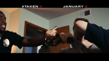 Taken 3 - Alternate Trailer 12