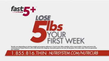 Nutrisystem Fast 5 TV Spot, 'Nationwide Launch' Featuring Marie Osmond - Thumbnail 10