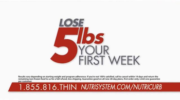 Nutrisystem Fast 5 TV Spot, 'Nationwide Launch' Featuring Marie Osmond - Thumbnail 4