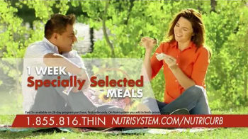 Nutrisystem Fast 5 TV Spot, 'Nationwide Launch' Featuring Marie Osmond - Thumbnail 7
