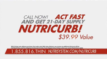 Nutrisystem Fast 5 TV Spot, 'Nationwide Launch' Featuring Marie Osmond - Thumbnail 8