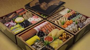 Kibun Foods TV Spot, 'Japanese New Year's' - Thumbnail 9