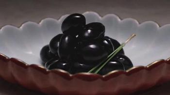Kibun Foods TV Spot, 'Japanese New Year's'