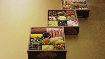 Kibun Foods TV Spot, 'Japanese New Year's' - Thumbnail 6