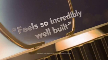 2015 Volkswagen Golf Family TV Spot, 'Trophy' Song by The Strokes - Thumbnail 2