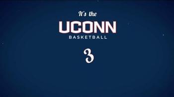 UConn Men's Basketball TV Spot, 'Three Day Holiday Pack' - Thumbnail 6