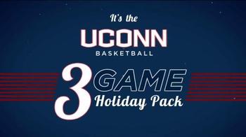 UConn Men's Basketball TV Spot, 'Three Day Holiday Pack' - Thumbnail 7