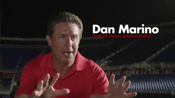 Nutrisystem Fast 5+ Kit TV Spot, 'Everyone Has a Number' Feat. Dan Marino - Thumbnail 1