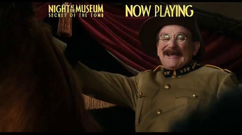 Night at the Museum: Secret of the Tomb - Alternate Trailer 43
