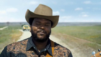 Hay Day TV Spot, 'Take a Load Off' Featuring Craig Robinson - Thumbnail 2