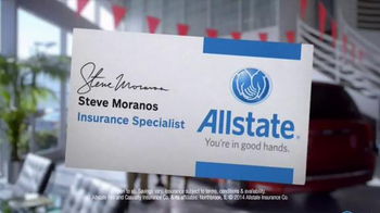 Allstate TV Spot, 'King of the Castle' - Thumbnail 9