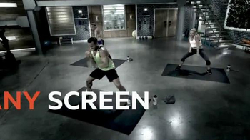 Radius Fitness TV Spot, 'Anytime, Anywhere' - Thumbnail 3
