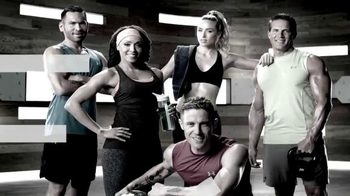 Radius Fitness TV Spot, 'Anytime, Anywhere' - Thumbnail 6