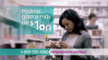 Proactiv+ TV Spot, 'Dark Spot Corrector' Con Maite Perroni [Spanish] - Thumbnail 7