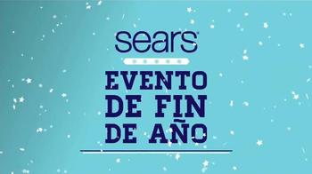 Sears Evento de Fin De Año TV Spot 'Electrodomésticos' [Spanish] - Thumbnail 4