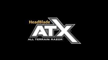HeadBlade ATX TV Spot, 'Leader in Headcare' - Thumbnail 6
