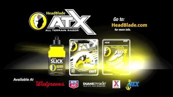 HeadBlade ATX TV Spot, 'Leader in Headcare' - Thumbnail 7