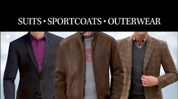 JoS. A. Bank TV Spot, '70% Off Suits, Sportcoats' - Thumbnail 8