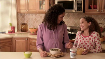 Daisy Sour Cream TV Spot, 'Para Todas Tus Recetas' [Spanish] - Thumbnail 3