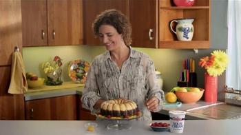 Daisy Sour Cream TV Spot, 'Para Todas Tus Recetas' [Spanish] - Thumbnail 4