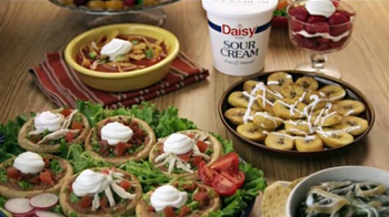Daisy Sour Cream TV Spot, 'Para Todas Tus Recetas' [Spanish] - Thumbnail 5