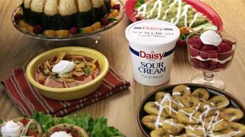 Daisy Sour Cream TV Spot, 'Para Todas Tus Recetas' [Spanish] - Thumbnail 6