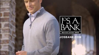 JoS. A. Bank TV Spot, 'BOG3 Sweaters Final Days' - Thumbnail 10
