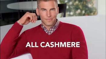 JoS. A. Bank TV Spot, 'BOG3 Sweaters Final Days' - Thumbnail 6