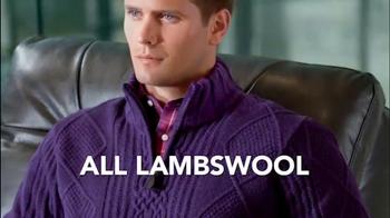 JoS. A. Bank TV Spot, 'BOG3 Sweaters Final Days' - Thumbnail 7