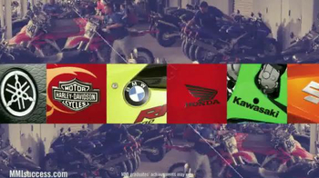 Motorcycle Mechanics Institute TV Spot, 'Teams Want You, Riders Need You' - Thumbnail 6