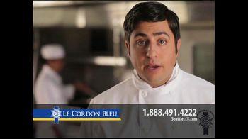 Le Cordon Bleu TV Spot, 'Easy Recipe'