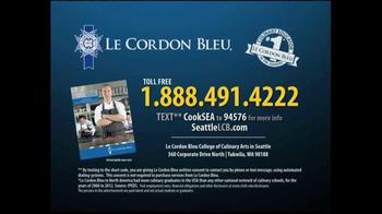 Le Cordon Bleu TV Spot, 'Easy Recipe' - Thumbnail 7