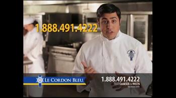 Le Cordon Bleu TV Spot, 'Easy Recipe' - Thumbnail 3